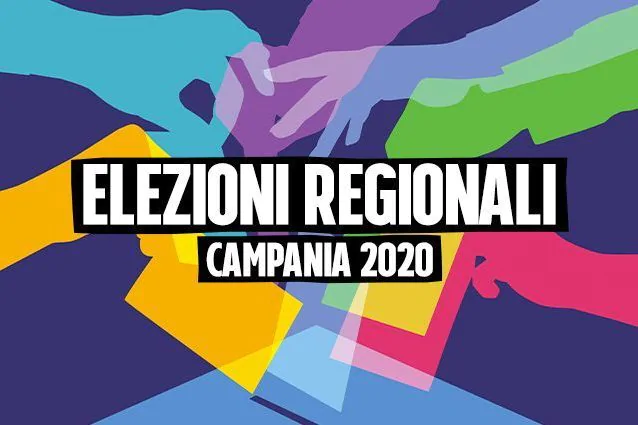 Risultati Elezioni Regionali 2020
