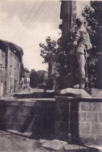 Statua San Giorgio