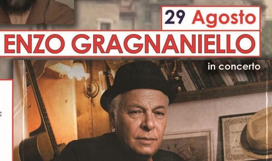 Un Mondo di Suoni – 28/29 Agosto 2021 – Massimo Masiello e Enzo Gragnaniello in concerto