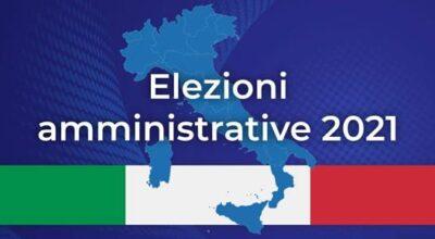manifesto proclamazione eletti COMUNE DI DUGENTA 3-4 OTTOBRE 2021